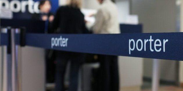 Porter Libel Lawsuit: Airline Sues Union For $4M Amid Labour