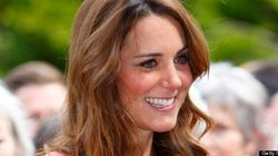 Kate Middleton Makes Royal Family