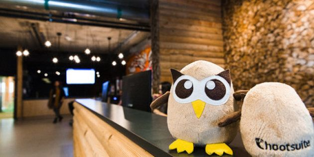 HootSuite Unpaid Intern Back Pay Approved After Online
