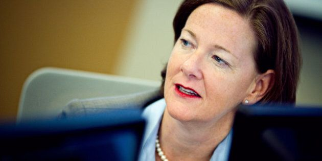 Premier Alison Redford's Sister Expensed Public For Tory Party Events, Documents
