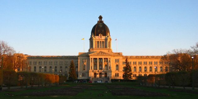 Saskatchewan To Sell Information Services Corporation, Crown Corporation That Handles Land, Personal...