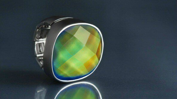Mood Rings: Wear Your Emotions On Your Finger With 'Not Myself