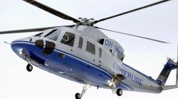 Helicopter Crash Victim 'Touched A Lot Of People's