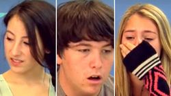 WATCH: U.S. Teens React To Amanda Todd