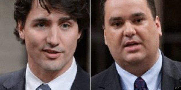 Temporary Foreign Workers Canada: Trudeau, NDP Accused Of Hypocrisy By James Moore