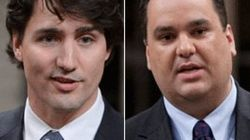 WATCH: Trudeau Attacked Over 2009 Foreign Workers