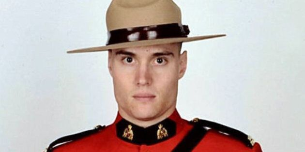 Adrian Oliver Funeral Details: RCMP, Police March Precedes
