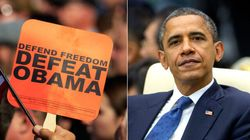 Anti-Obama Protest Stokes Secession