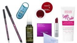 Deskside Beauty Staples That Will Keep You Looking Good From