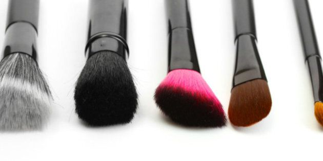 Beauty Tips: 10 Makeup Brushes Every Woman Should