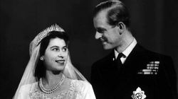 Happy 65th Wedding Anniversary To The Queen And Prince