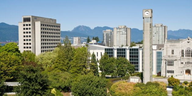 UBC Rape Chant: Student Leaders