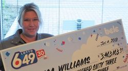 B.C. Lotto Winner 'Can't Wait To Go