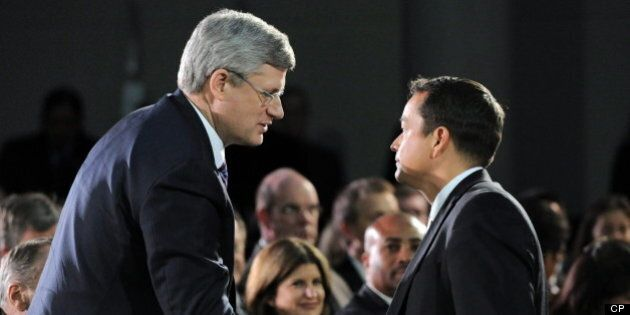 Shawn Atleo: First Nations Unrest This Summer Depends On Stephen