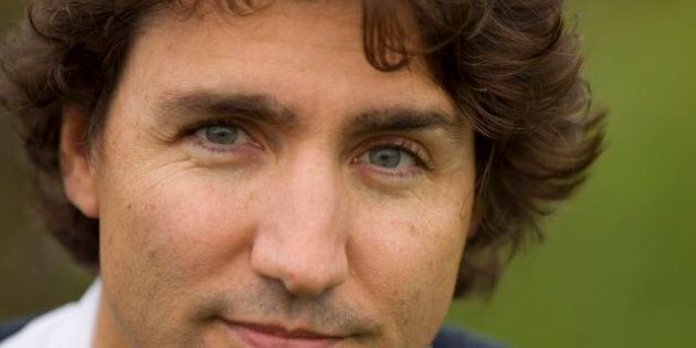 Justin Trudeau Against Northern Gateway But Still Wants Oil Exports To Reach