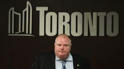 Ford Slams Ontario Premier, Toronto