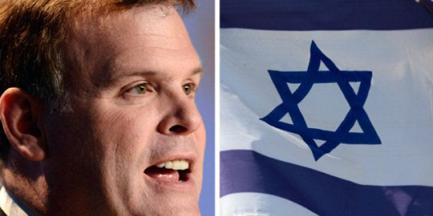 John Baird Hails 'Miracle' Of Israel As Ceasefire Negotiated With
