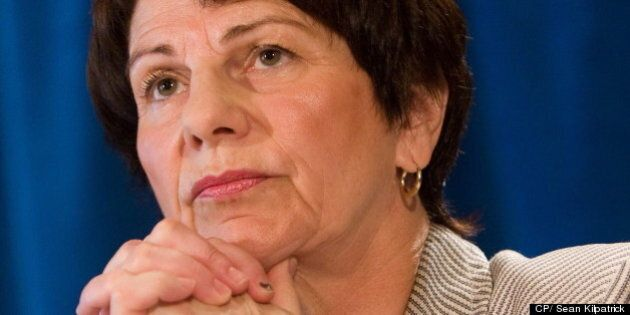 Sheila Weatherill Pays Back Michele Lahey's Health Trip, Originally Expensed To