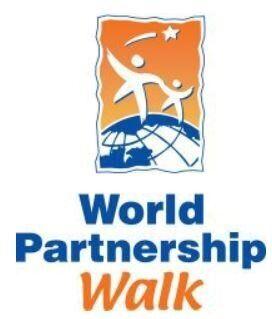 Calgary's World Partnership Walk - Taking Steps to End Global