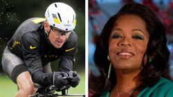 Oprah Says People Will Forgive Lance