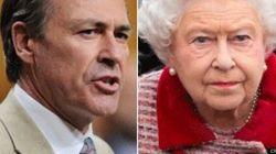 Ditch The Queen, Maverick MP