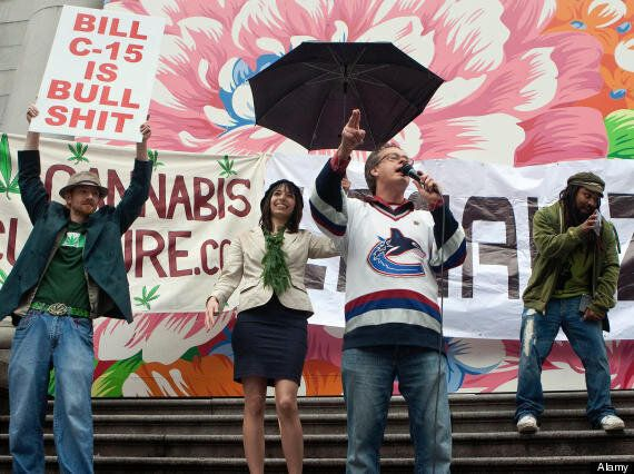 The Origins of 420 as a Day of Celebrating