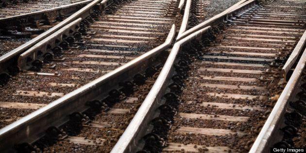 Calgary Rail Yard Accident Investigated