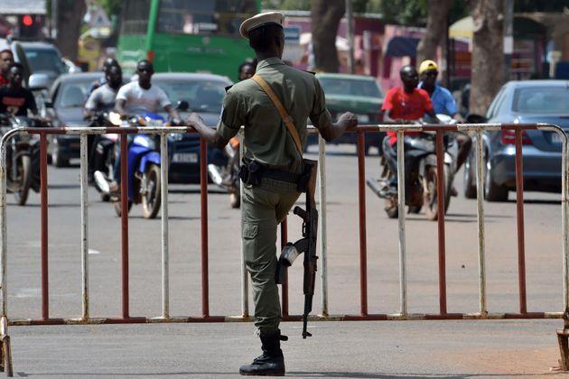 Μπουρκίνα Φάσο: Εξι νεκροί από επίθεση σε καθολική