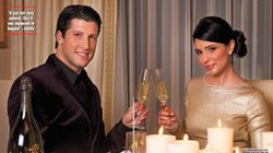 Exclusive: The Bachelor Canada's Brad And Bianka Show And Tell