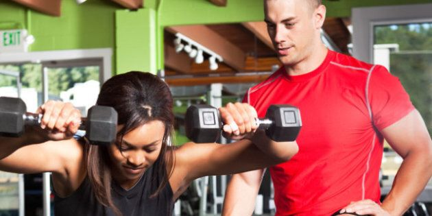 Exercise For Two: How To Get In Shape With Another