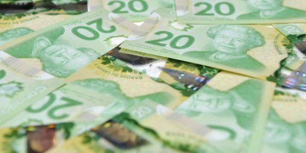 New $20 Bills: Plastic Notes Still Not Working In Many Vending