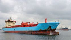 B.C. Tanker Risks Trigger U.S.