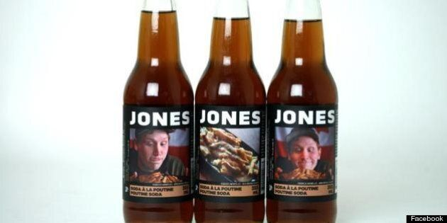 Jones Soda's Poutine Flavour: Awful Or