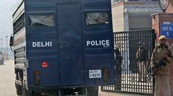 Gang Rape Suspects Appear In