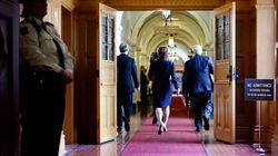 B.C. Legislature Ends With