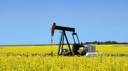 How Big Is Canada's Oil Subsidy To The