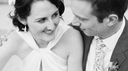 LOOK: A Gorgeous, Intimate Wedding At A Toronto