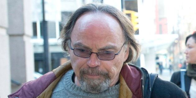 Karl Lilgert Trial: BC Ferry Officer Appeared Suicidal, Trial