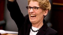 Ontario Budget: $35 Billion For