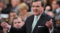 Canada To Hit Major Debt Milestone