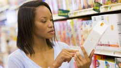 Are Food Labels Fooling