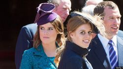 Princesses Rival Kate Middleton At