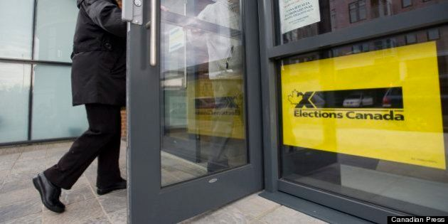 Elections Canada Needs Politicians Onside To Change Voting