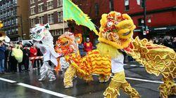 Bigger, Better Chinese New Year