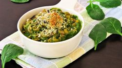 Green Recipes (That Won't Make You