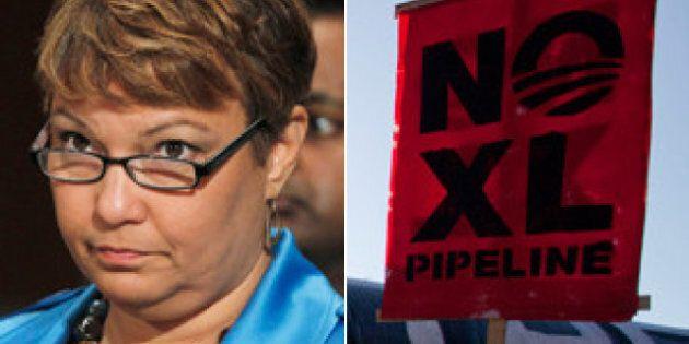 Lisa Jackson's EPA Resignation A Protest Against Approval Of Keystone