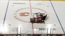 Weary Businesses Hope For NHL