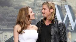 Angelina Jolie's Birthday