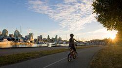 The Best Bike Trails In