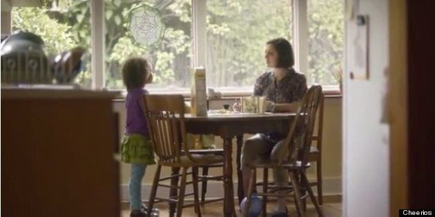 Why Did a Cheerios Commercial Spark a Racist